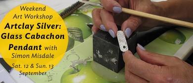 Artclay Silver: A Hands On Jewellery Design Workshop