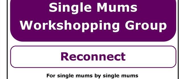Single Mums SKIP Meet Up - Reconnect