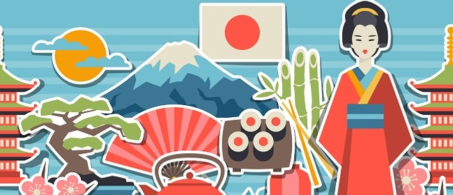 Japanese for Travellers and Beginners