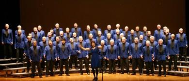 Mighty River Harmony Choir