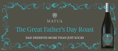 The Great Father's Day Roast