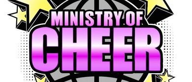 Ministry of Cheer Central Cheer Championships