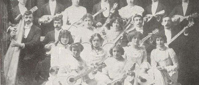 A Mandolin Concert for The Family