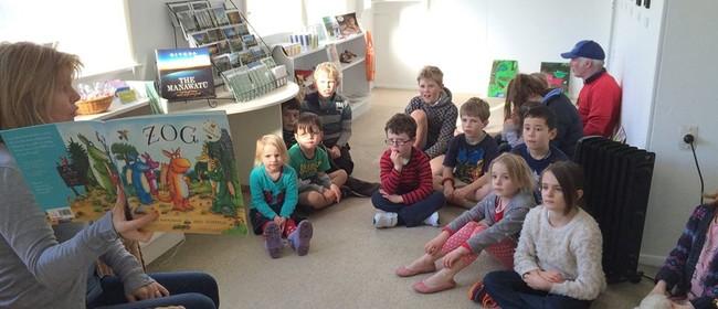 Kids Book Club