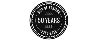 Porirua 50th for 50s