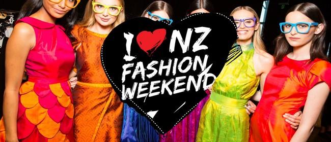 New Zealand Fashion Weekend