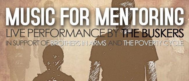 Music for Mentoring