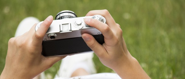 Saturday Photography Club for 8-16 Yr Olds