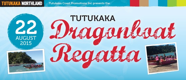 ADBA present the Tutukaka Dragonboat Regatta - Super 10