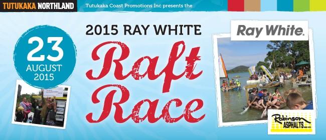Ray White Raft Race