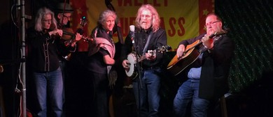 Valley Bluegrass in Concert