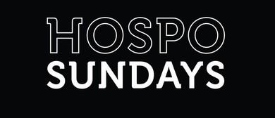 Hospo Sundays
