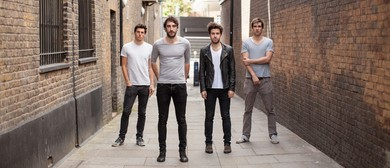 The Coronas (IRE)
