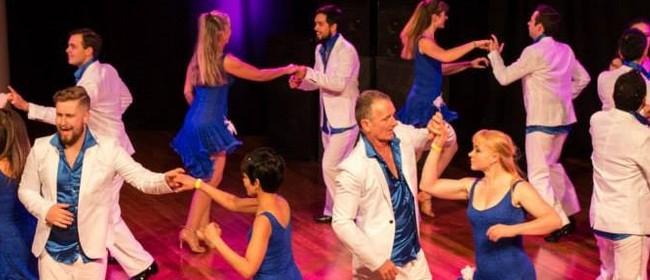Cuban Salsa Improver Level