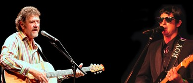 Johnny Cash  & Roy Orbison Tribute Show