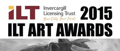 2015 ILT Art Awards
