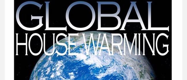 Sister Shout: Global Housewarming