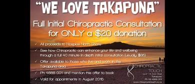 We Love Takapuna Month