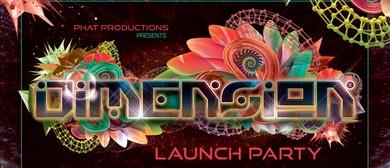 Dimension Launch Party