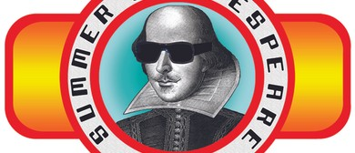 Auditions for Summer Shakespeare