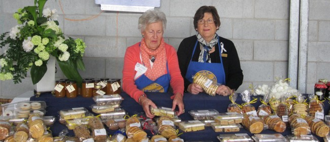Soroptimist Craft Fair & Market Day