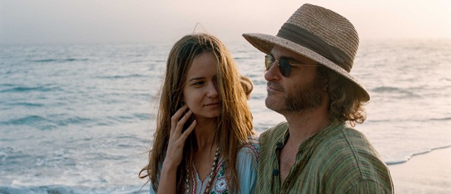 NZIFF - Inherent Vice
