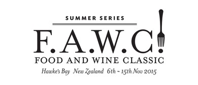 F.A.W.C! Cooking Demo & Lunch with Eleanor Ozich
