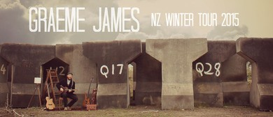 Graeme James NZ Winter Tour