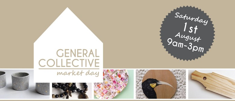 General Collective Winter Market Day