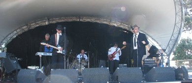 The Blues Brothers Tribute Show
