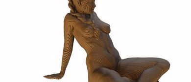 Olivier Duhamel: Sculpture By Numbers
