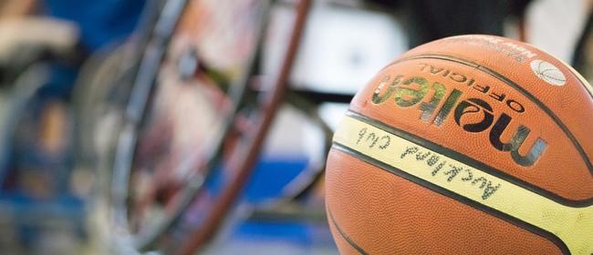 Wheelchair Basketball Tournament - Wheelstarz Invitational