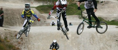 BMXNZ North Island Titles
