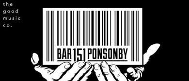 Bar 151 pres. Lydia & DJ Lotion