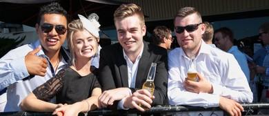 Queens Birthday Weekend Raceday ft. Ellerslie Awards