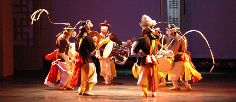 K Culture Festival: Experience Korea