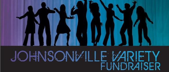 Johnsonville Variety Fundraiser