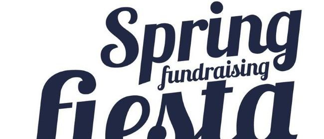 Art Gallery Spring (Fundraising) Fiesta