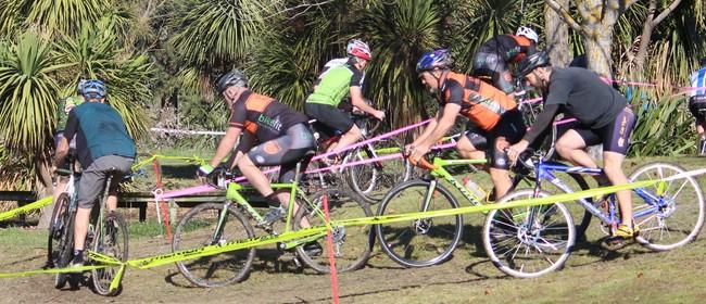 Bikefit Cyclocross Marlborough Series CX-5