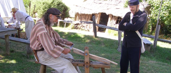 Howick Historical Village Live Day