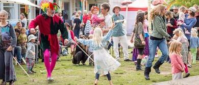 Motueka Rudolf Steiner School Spring Fair