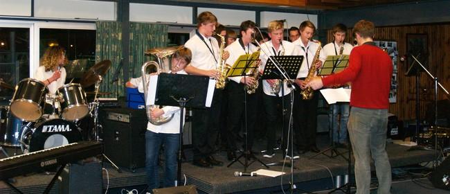 Schools Night - The Next Generation of Jazz
