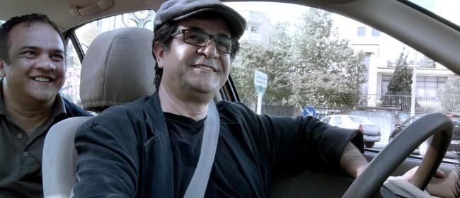 NZIFF - Tehran Taxi