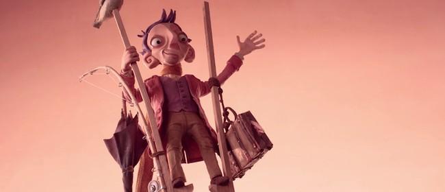 NZIFF - Animation for Kids 2015