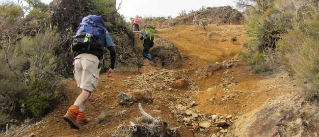 WTMC Presents: Western Oz and the Bibbulmun Track