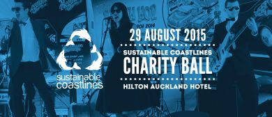 Sustainable Coastlines Charity Ball: Let's Get Cleaned Up