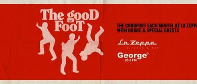 La Zeppa presents The Goodfoot