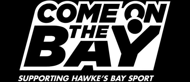 Hawke's Bay Junior International Tennis Open