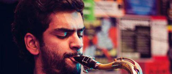 Kushal Talele Quartet