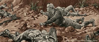 Surviving Chunuk Bair: H D Skinner at Gallipoli